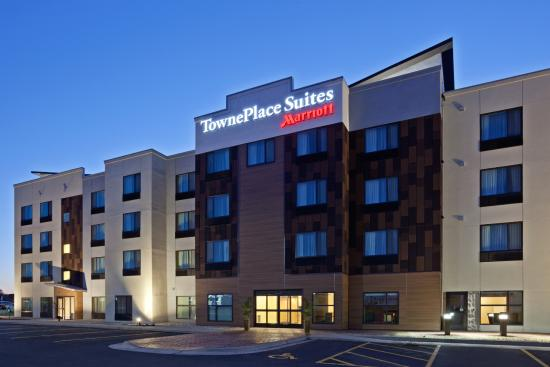 ‪TownePlace Suites Sioux Falls South‬