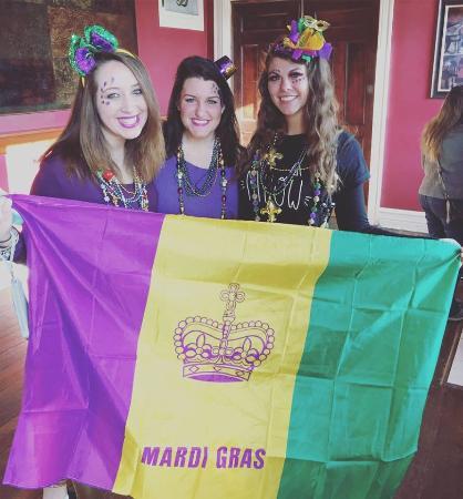 Mardi Gras Big Daddy's Soulard