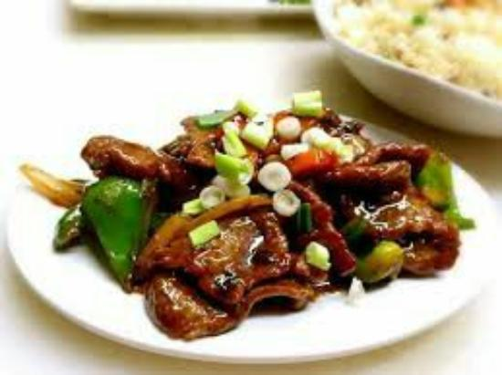Chinese Restaurant In Disley
