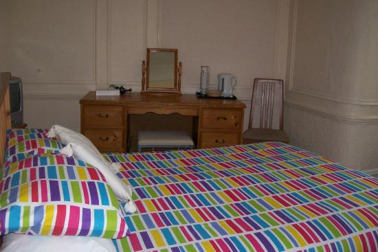 Cheap Family Rooms In Blackpool
