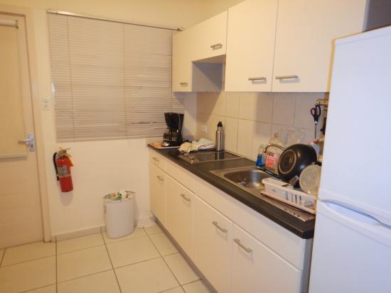 Camacuri Apartments Aruba Bild