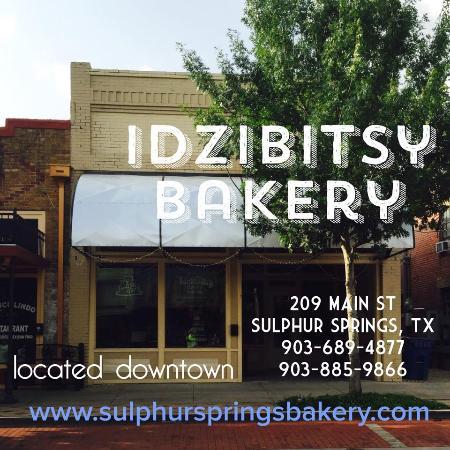 Best Restaurants In Sulphur Springs Texas