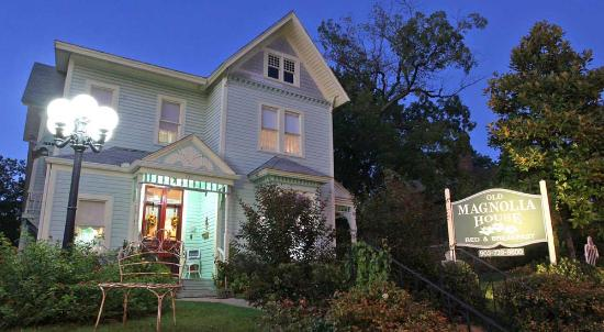 review of old magnolia house bed and breakfast paris tx rh tripadvisor co za