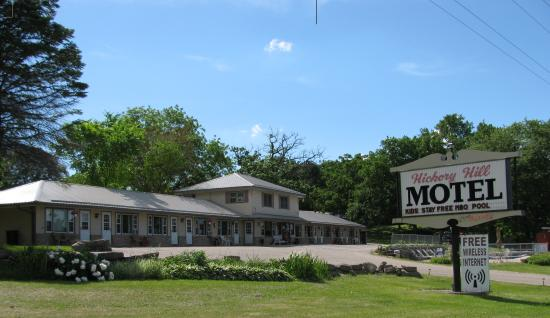 Hickory Hill Motel