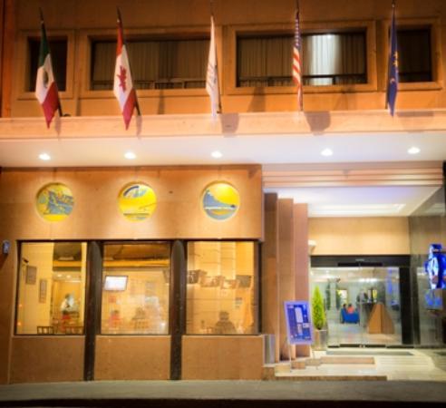 Photo of Hotel Azores Mexico City