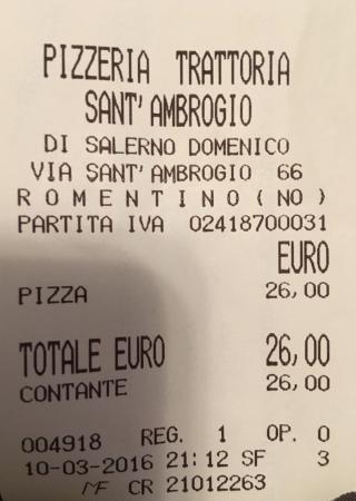 Romentino – fénykép