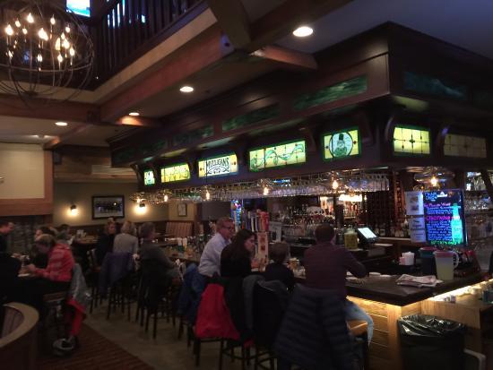 Mulligan's: Bar