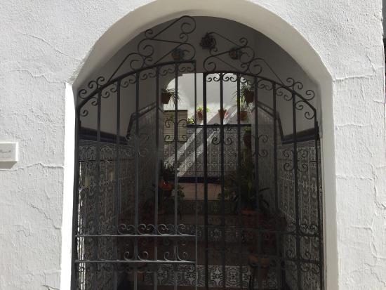Genalguacil, España: Algunas fotografias de este bonito pueblo