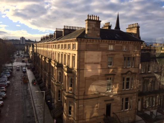 Zdjęcie B+B Edinburgh