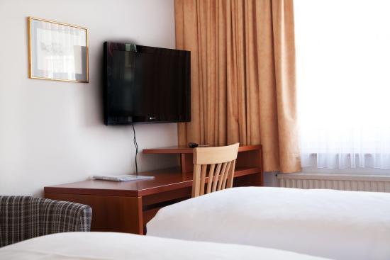 Metzgerwirt  Hotel: Zimmer