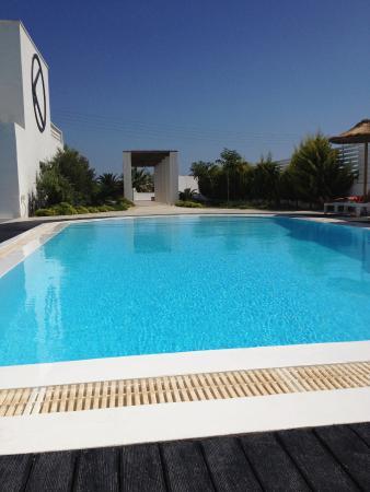 Pictures of Villa Markezinis - Santorini Photos