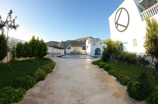 Photo of Villa Markezinis Perivolos