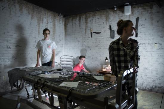 Breakout Greensboro Escape Games Picture Of Breakout
