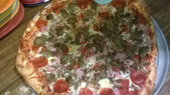 Rocky's Pizzeria & Italian Fds