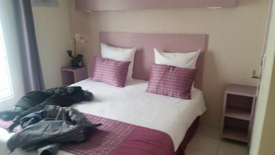 Pink Hotel Image