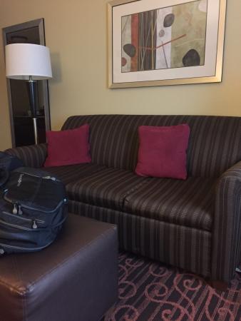 Hampton Inn & Suites Selma-San Antonio-Randolph AFB: photo0.jpg