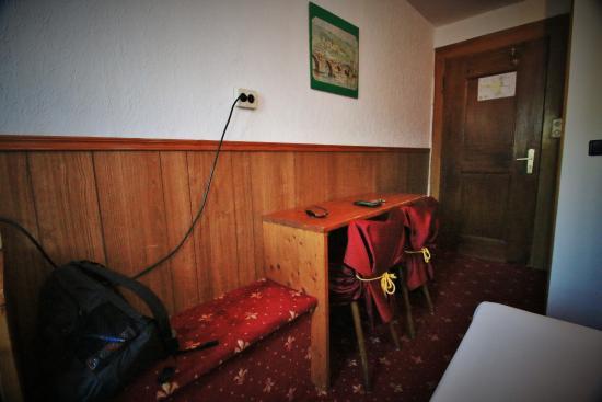 Hotel Kranenturm Resmi