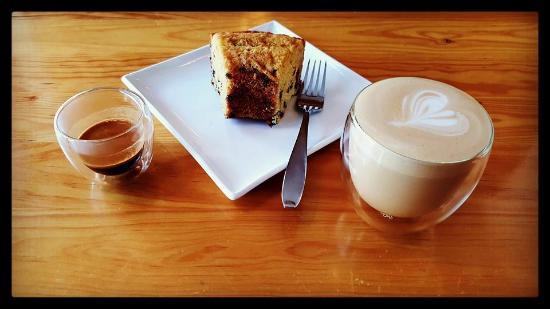 Verde Aromo Café