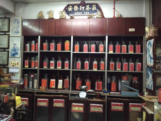 Onn Fat Hong Tea Merchant