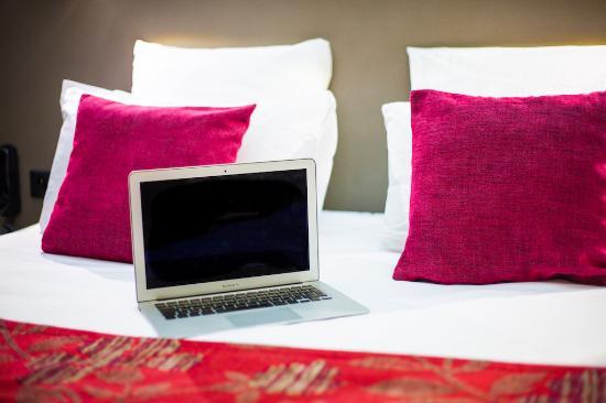 Hotel Best Western Perpignan Sud