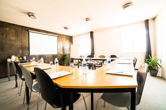 Saleilles, Francia: Conference Hall / Seminars