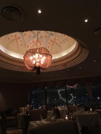 Safran Restaurant: زعفران