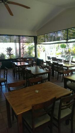 PK's Cafe & Bar