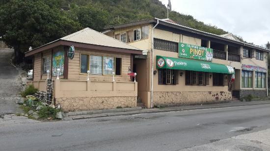 Pinoy Bar & Restaurant