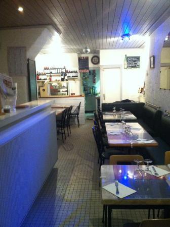 Brasserie des Capucins Chez Ludo