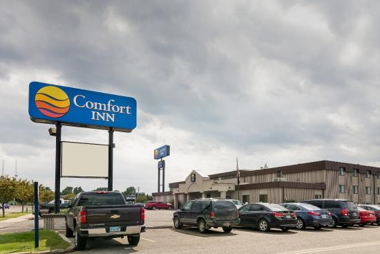 Photo of Comfort Inn Bismarck