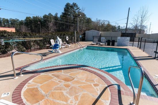 LaGrange, Джорджия: Pool
