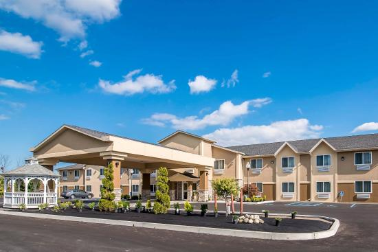 Photo of Comfort Inn Saugerties