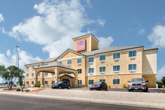 Photo of Comfort Suites Odessa