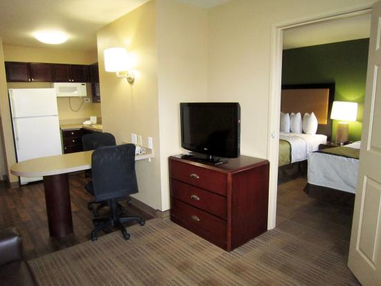Extended stay america columbus polaris 85 9 5 updated 2018 prices hotel reviews for 2 bedroom suites columbus ohio
