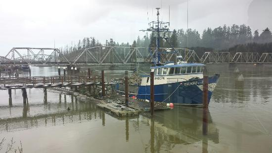 Reedsport, Oregón: 20160310_114518_large.jpg