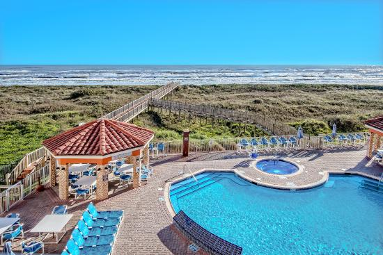 La Copa South Padre Island Tx