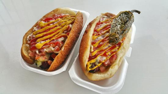Micky's Hot Dogs