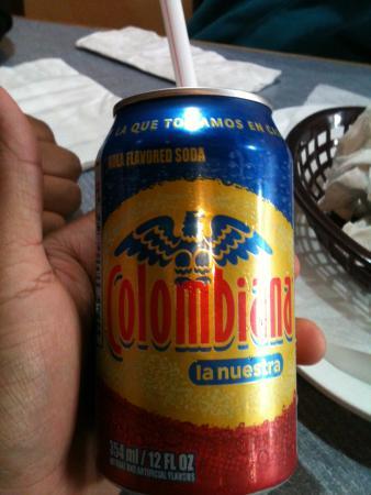 Aroma Colombiano Restaurante