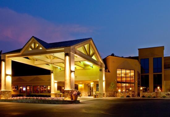 Lake George Hotel Deals