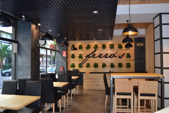 Ferros Café y Restaurante