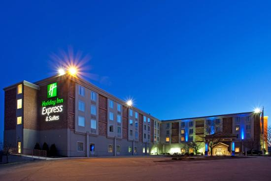 Photo of Holiday Inn Express Hotel & Suites West Mifflin