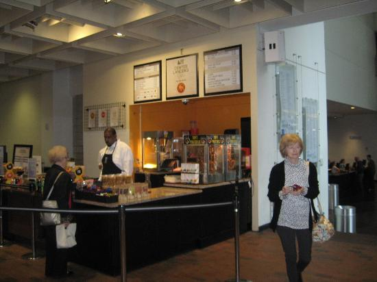 Tennessee Performing Arts Center Photo