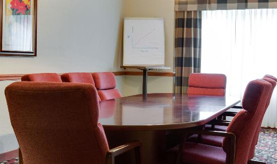 Gresham, Oregón: Boardroom