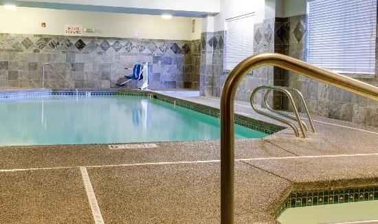 Gresham, OR: Pool and Spa