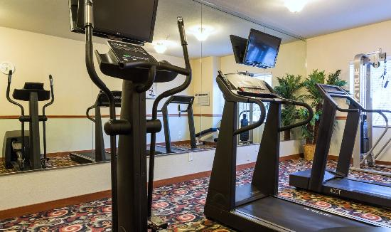 Gresham, OR: Fitness Center