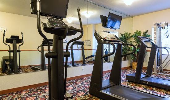 เกรชัม, ออริกอน: Fitness Center