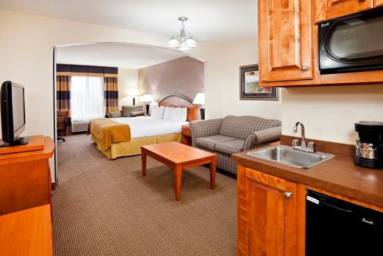 Forest City, Carolina del Norte: Spacious and comfortable