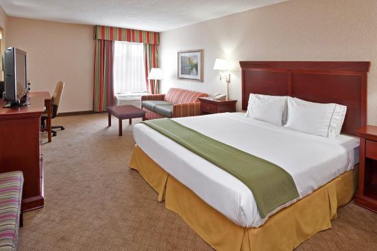 Wilmington, Ohio: Suite