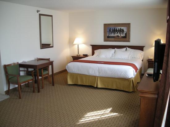 Ogallala, NE: Jacuzzi Suite
