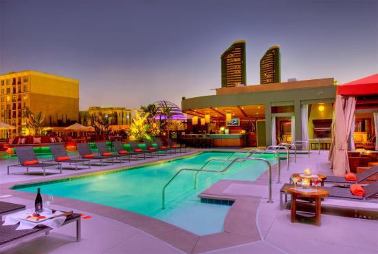 Photo of Hotel Solamar - a Kimpton Hotel San Diego